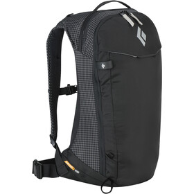 Black Diamond Dawn Patrol 15 Backpack black